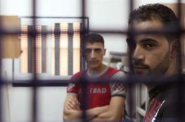 معركة الأسرى الادرايين مع الاحتلال مستمرة
