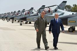 نتنياهو يستعرض ميزانية عسكرية مهولة لاسرائيل حتى العام 2030