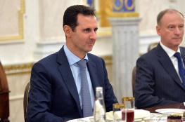 اسرائيل تهدد بالتخلص من بشار الأسد