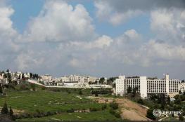 وصول وفد أميركي إلى تل أبيب لبدء إجراءات نقل السفارة إلى القدس