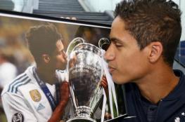 فاران يحسم قراره النهائي بشأن ريال مدريد