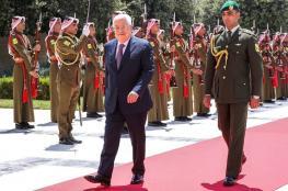 السلطة ترد رسمياً على التهديدات الاسرائيلية وترفض اموال الجباية
