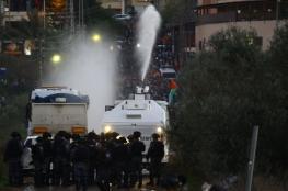الداخل المحتل ينتفض ضد هدم المنازل ومظاهرة بالآلاف