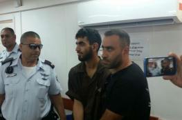 """الاحتلال يقدم لائحة اتهام من عدة بنود بحق الأسير """"عمر العبد """""""
