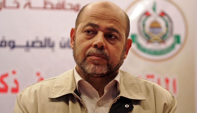 """قيادي في حماس يخشى ان تصبح مقاومة التطبيع """"جريمة """""""
