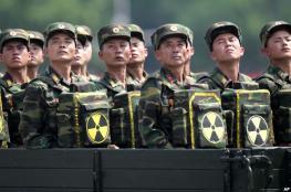 وزير الدفاع الامريكي يدعو جنوده للاستعداد للحرب لمواجهة كوريا الشمالية