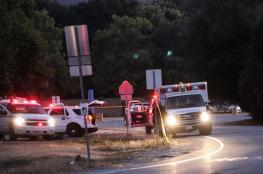 قتلى وجرحى في هجوم استهدف مهرجان الثوم في كاليفورنيا الامريكية