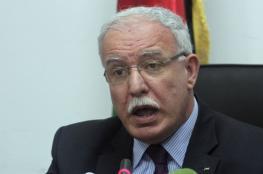 المالكي : فلسطين لجأت الى الآليات الدولية لضمان التعويض عن الجرائم المرتكبة بحقها
