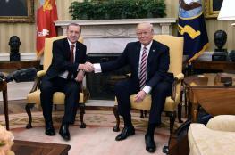ترامب يشيد بتركيا : ستعود العلاقة جيدة بين البلدين