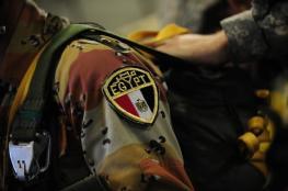 تقرير جديد : مصر تمتلك أقوى جيش عربي
