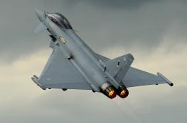 قطر تشتري من بريطانيا طائرات حربية بقيمة 6.7 مليار دولار