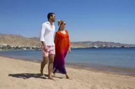 """الاردن يمنع مهرجان في العقبة اطلق عليه """" الانبطاح على الشاطئ """""""