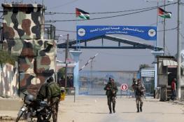حماس تطالب بإلغاء قيود الاحتلال على المعابر ومساحة الصيد