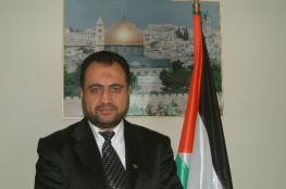 """الاحتلال يعتقل الوزير السابق """" وصفي قبها """" من منزله في جنين"""