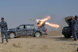 القوات العراقية تواصل هجومها على الموصل بعد توقف دام ليومين