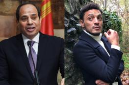 """اول تعليق من """"محمد علي """"بعد فشل """"مليونية  """"ضد السيسي"""