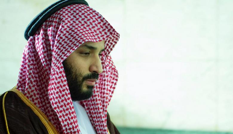 بن سلمان : السعودية ستواصل دعم القضية الفلسطينية  في كل المحافل