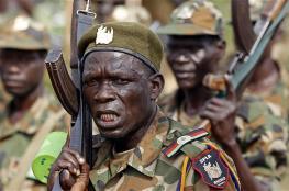 """السودان تكذب الجزيرة : لا لقاءات مع """"الصهاينة المغتصبين """""""