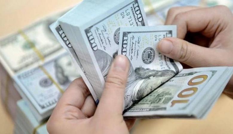 الدولار يتراجع امام الشيكل في تعاملات اليوم الثلاثاء
