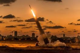 الرد على قطاع غزة امام مفترق طرق
