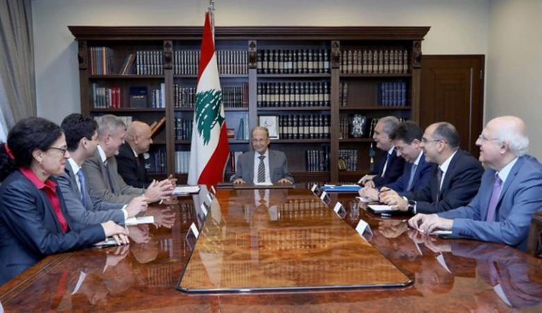 البنك الدولي يدعو لبنان لتشكيل حكومة خلال أسبوع