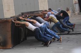 ايزنكوت : حماس تحاول اشعال الضفة لابقاء قطاع غزة في حالة هدوء