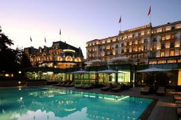 فندق سويسري يطلب من اليهود الاستحمام!