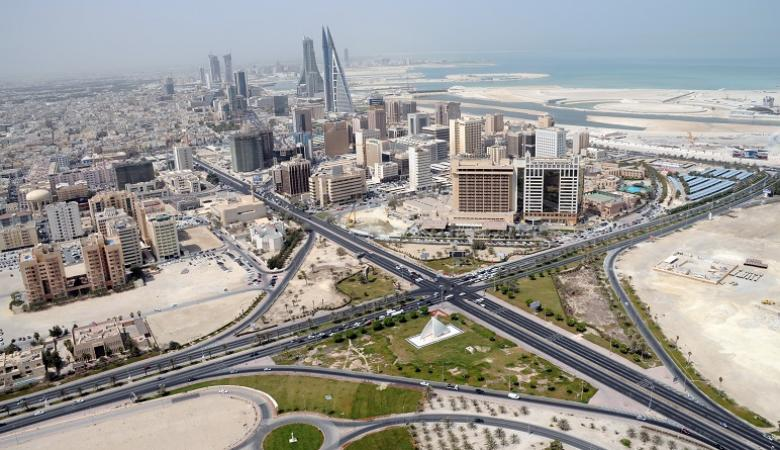 وفد اسرائيلي يزور المنامة عاصمة البحرين