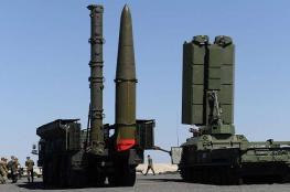 روسيا : قريباً توقيع اتفاقية تزويد السعودية بمنظومة  إس-400