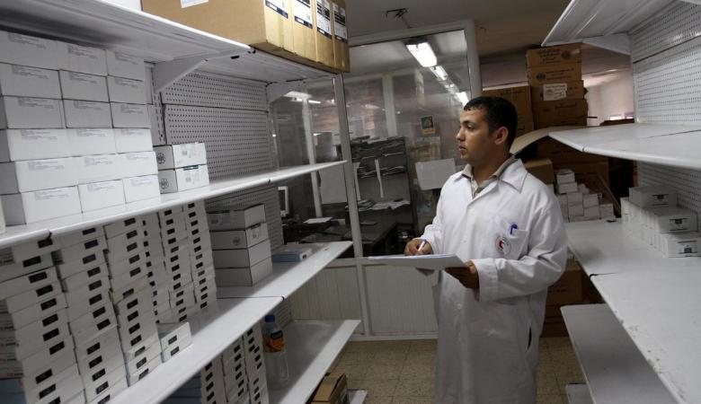 الأمم المتحدة تحذر من انهيار القطاع الصحي بغزة