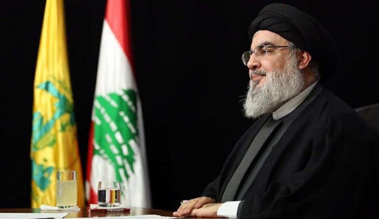 نصر الله: المقاومة وحدها السبيل لتحرير الأرض