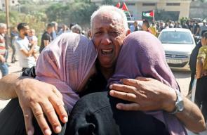تشييع جثمان الشهيدة سمودي في جنين