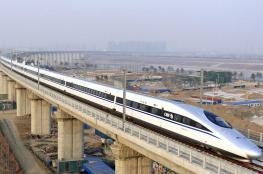 الكشف عن مشروع قطار يربط بين الامارات والسعودية