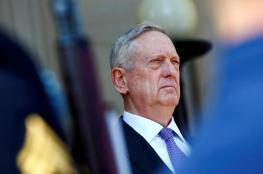 وزير الدفاع الامريكي : الحصار المفروض على قطر معقد للغاية