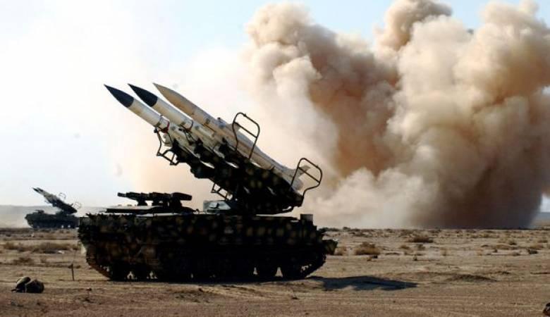 اسرائيل تقصف أهدافا جديدة في سوريا