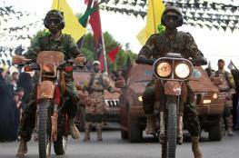 ضابط اسرائيلي كبير : حزب الله سينفذ هجمات غير تقليدية