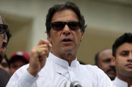 رئيس الوزراء الباكستاني يقرر زيارة الامارات والسعودية في اول زيارة خارجية