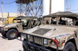 الكشف عن وحدة من المستعربين لقتال تنظيم ولاية سيناء