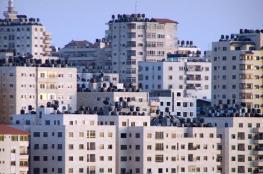 ارتفاع جديد على تكاليف البناء في الضفة الغربية