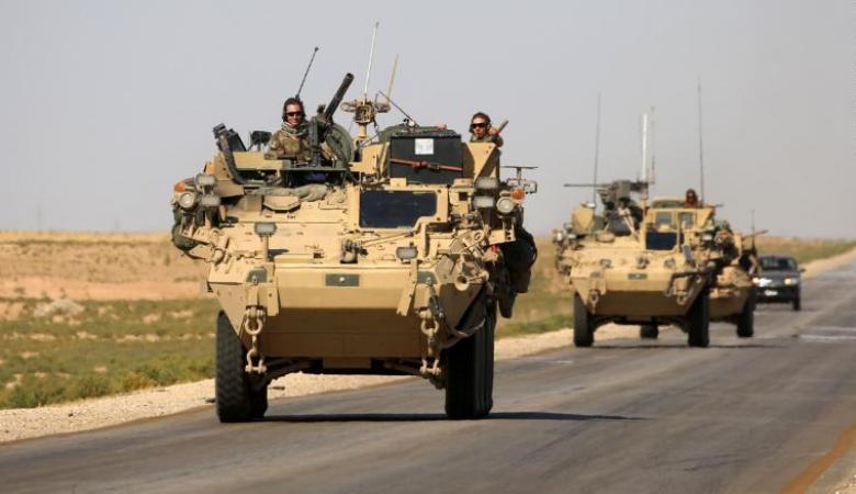 الجيش الامريكي يؤكد : سنسحب قواتنا من سوريا