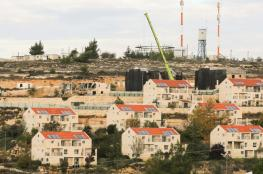 المستوطنون يطالبون نتنياهو ببناء مستوطنة جديدة شمال رام الله