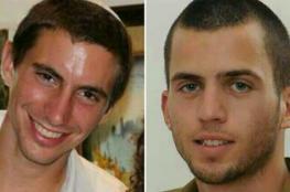 بلوم: سأقلب كل حجر بغزة حتى عودة جنودنا