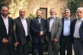 حماس تكشف عن أسماء ممثليها في حوارات القاهرة