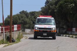 مصرع طفل 4 سنوات في حادث دهس شمال الخليل
