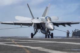 الدفاع الامريكية تكشف تفاصيل إسقاط طائرة للنظام السوري في الرقة