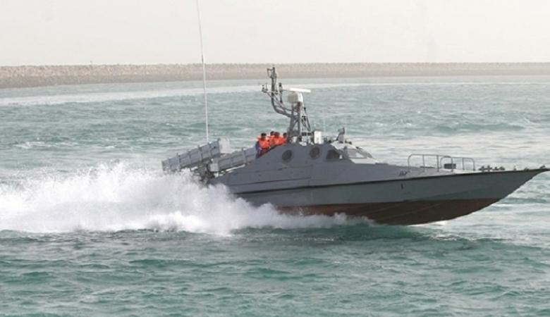 إيران توقف زورقا سعوديا وتعتقل 4 أشخاص على متنه