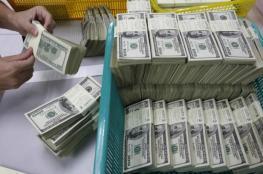 الدولار يحافظ على ثباته مقابل الشيقل