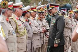 حكومة الوفاق الليبية تلاحق حفتر قضائياً