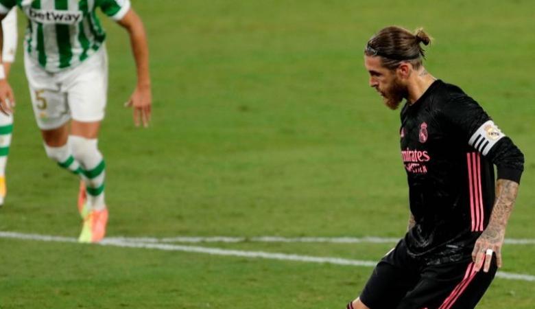 ريال مدريد يحقق أول فوز في رحلة دفاعه عن لقب الليغا