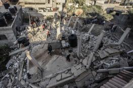 الأردن:  على إسرائيل وقف عملياتها في غزة